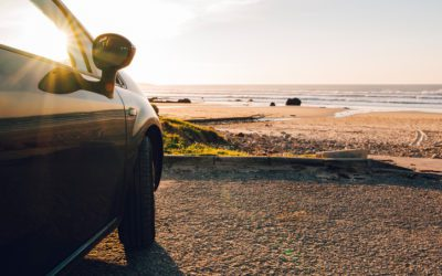 4 Summer Holiday Road Safety Tips