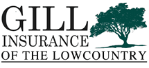 Gill Insurance of the Lowcountry logo
